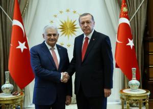 Η Τουρκία απειλεί τις ΗΠΑ! «Πρόβλημα η στήριξη στους Κούρδους»