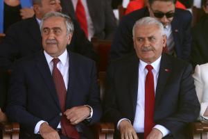 Προκλητικός Γιλντιρίμ από τα κατεχόμενα: «Ακραίες και επικίνδυνες» οι έρευνες στην κυπριακή ΑΟΖ