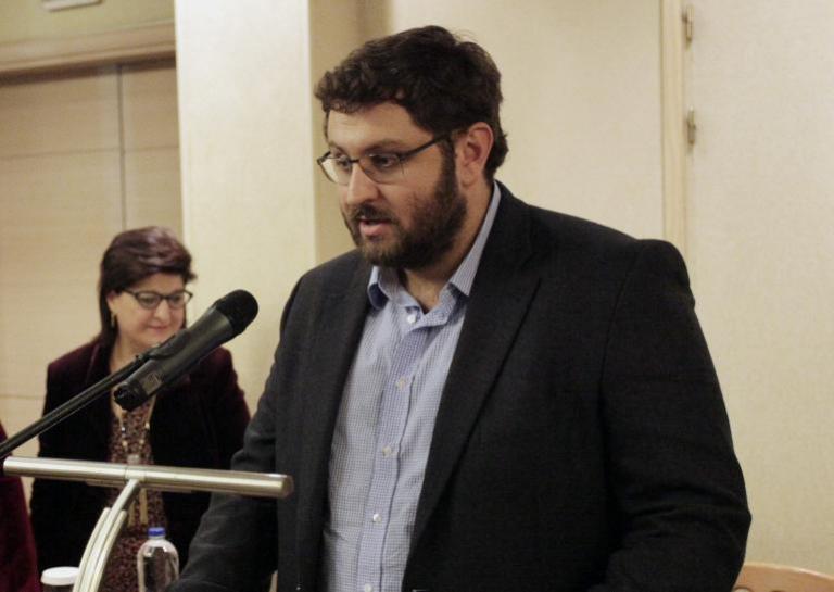 Ζαχαριάδης: Όσο πηγαίνουμε προς τις εκλογές ο ΣΥΡΙΖΑ θα ενισχύεται