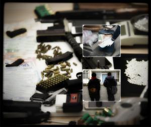 Εσκομπάρ… από κούνια στην «λαϊκή αγορά ναρκωτικών»! Τσιλιαδόροι τα 10χρονα παιδιά των Ρομά!