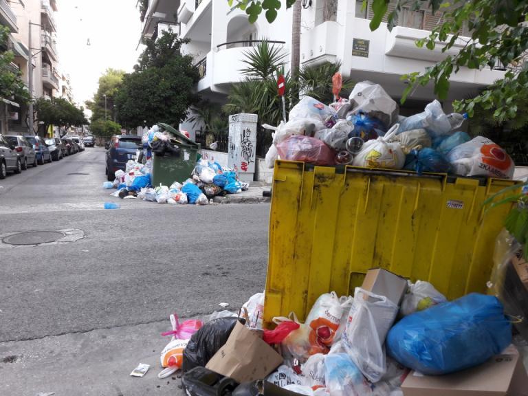 Θρήνος στου Ζωγράφου – Μητέρα 4 παιδιών η υπάλληλος καθαριότητας που ξεψύχησε εν ώρα εργασίας   Newsit.gr