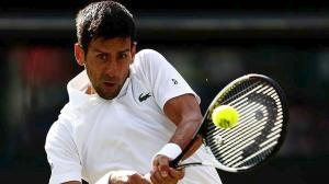 Wimbledon: Ο Τζόκοβιτς πονάει ένα χρόνο!