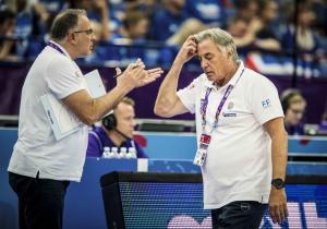 Εθνική Ελλάδος: Αυτή είναι η επόμενη μέρα στον πάγκο της ομάδας