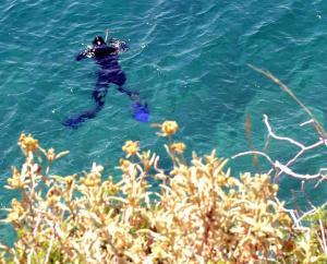 Πιερία: Τραγωδία με νεκρό ψαροντουφεκά – Επιβεβαιώθηκαν οι χειρότεροι φόβοι της οικογένειάς του!