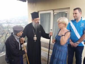 Αχαϊα: Τσαγανό στα 108 χρόνια της ζωής του – Η απόφαση του Χρήστου Βέρρα που έγινε θέμα συζήτησης [pics]