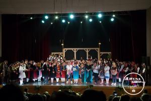 Ξάνθη: Εντυπωσιακό φινάλε στο Πανελλήνιο Συνέδριο του Λυκείου των Ελληνίδων [pics]