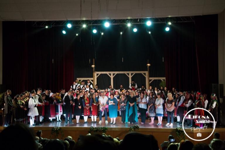 Ξάνθη: Εντυπωσιακό φινάλε στο Πανελλήνιο Συνέδριο του Λυκείου των Ελληνίδων [pics] | Newsit.gr