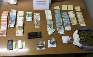 Θεσσαλονίκη: Ψώνιζαν με αυτά τα πλαστά χαρτονομίσματα – Έπαιρναν γνήσια ευρώ για ρέστα – Συλλήψεις και αποκαλύψεις [pics]