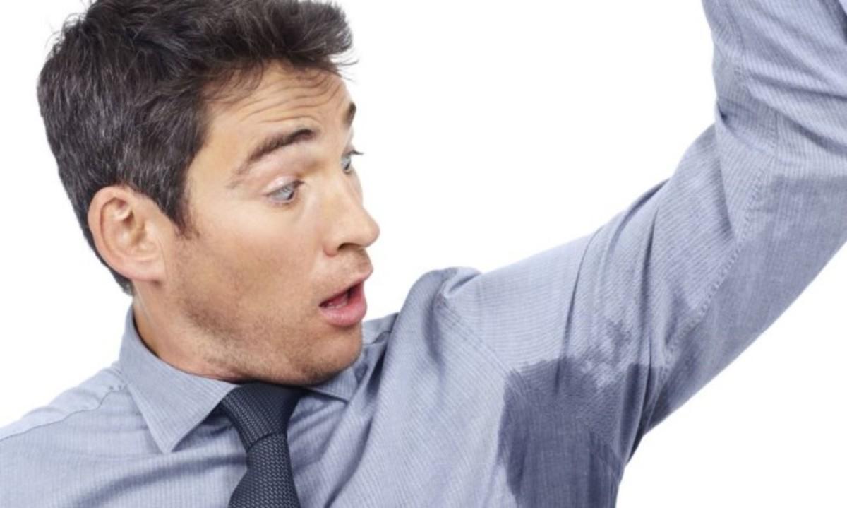 Εφίδρωση στις μασχάλες: 6 λύσεις για να μη νιώσετε ποτέ ξανά άσχημα | Newsit.gr
