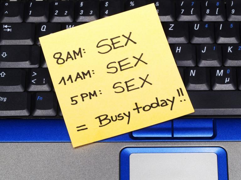 Αν δείτε αυτά σε κάποιον ή κάποια, τότε είναι… σεξομανής! | Newsit.gr