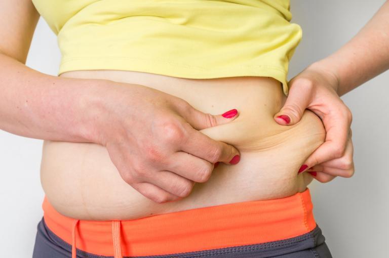 Τέλος στα παχάκια στην μέση: Με ένα επίθεμα στο δέρμα δεν θα χρειάζεται λιποαναρρόφηση! | Newsit.gr