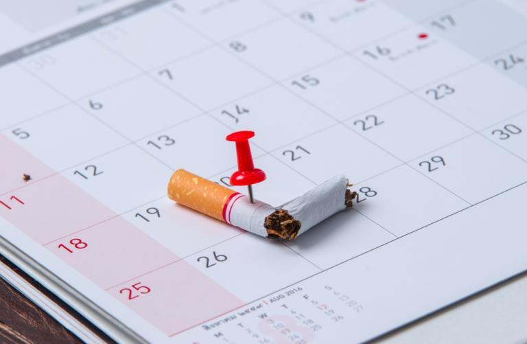 Τέσσερις τρόποι για να κόψετε το κάπνισμα: Οδηγίες βήμα-βήμα από ειδικούς | Newsit.gr