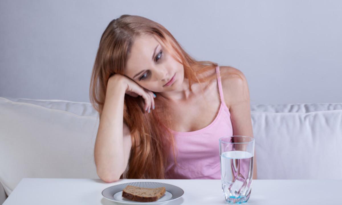 Τι να μην πείτε ΠΟΤΕ σε κάποιον που κάνει δίαιτα για να χάσει κιλά | Newsit.gr