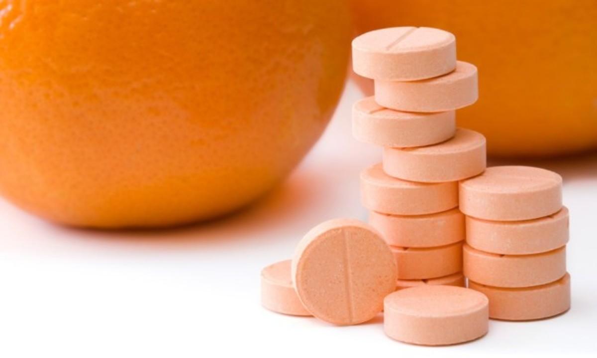 Βιταμίνη C: Με ποιες ασθένειες συνδέεται – Ποιους κινδύνους «κρύβει» [vid] | Newsit.gr