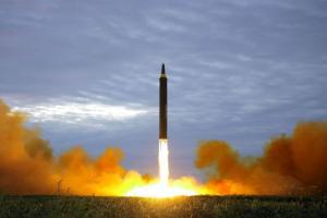 Πυρηνική δοκιμή: Τρομακτικά ισχυρή η βόμβα – Τέσσερις ή πέντε φορές πιο μεγάλη από αυτή στο Ναγκασάκι