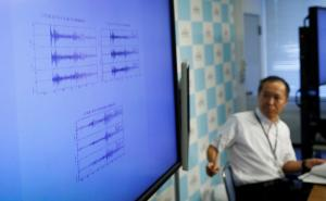 Παγκόσμιος συναγερμός: Νέο «χτύπημα» Κιμ Γιονγκ Ουν – Φόβοι για νέα πυρηνική δοκιμή