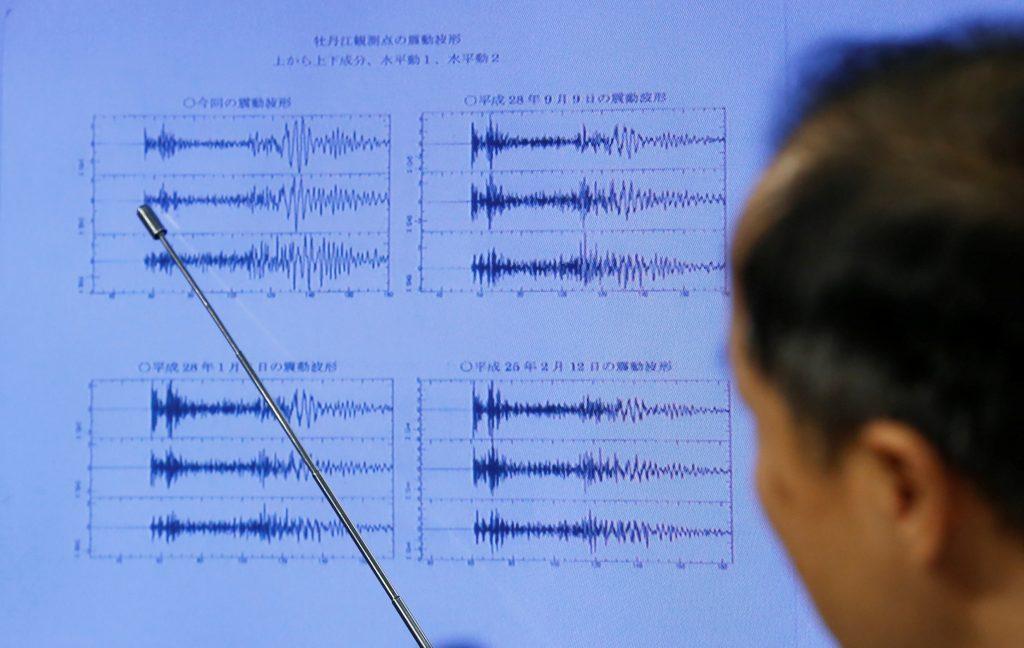 Παγκόσμιος συναγερμός: Νέο «χτύπημα» Κιμ Γιονγκ Ουν – Nέα πυρηνική δοκιμή