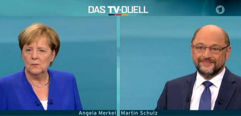 Γερμανικές εκλογές: Στις κάλπες οι πολίτες   Newsit.gr