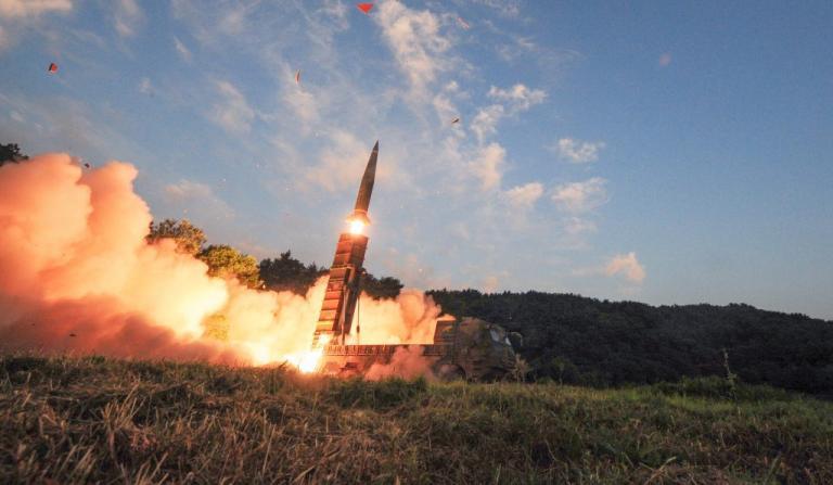 Βόρεια Κορέα: Φόβοι για νέα πυρηνική δοκιμή | Newsit.gr