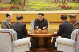ΟΗΕ – Βόρεια Κορέα: «Δεν θέλουμε πόλεμο αλλά δεν έχουμε και υπομονή»