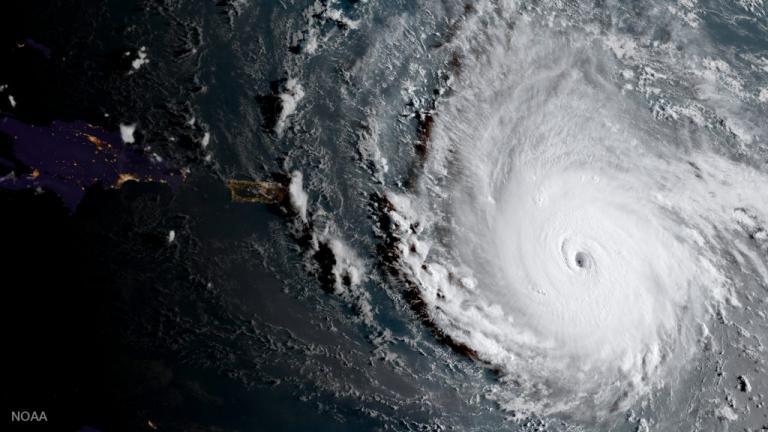 """Κυκλώνας Ίρμα: Σε κατάσταση συναγερμού η Αβάνα – """"Φύγετε ΤΩΡΑ αλλιώς θα πεθάνετε"""" η έκκληση του κυβερνήτη της Φλόριντα   Newsit.gr"""