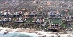 Κυκλώνας Ίρμα: Έφτασε την Κούβα
