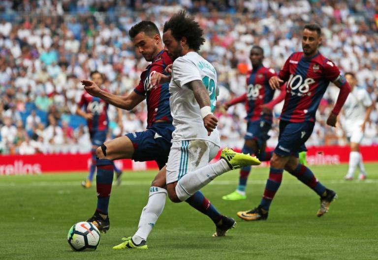 Μέχρι το 2022 στη Ρεάλ Μαδρίτης ο Μαρτσέλο! | Newsit.gr