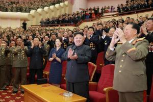 Βόρεια Κορέα: Εορτασμοί για την 69η επέτειο της ίδρυσης του καθεστώτος