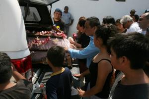 Φονικός σεισμός στο Μεξικό: Τουλάχιστον 90 οι νεκροί
