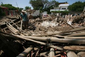 Σεισμός στο Μεξικό: Στους 96 οι νεκροί – Εκατομμύρια σε άθλια κατάσταση