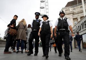 Τρομοκρατικό χτύπημα – Λονδίνο: Ντου των αστυνομικών σε «ύποπτο» σπίτι