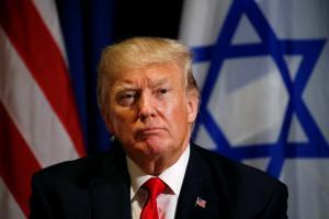 Τραμπ για συμφωνία με Ιράν: «Θα δείτε πολύ σύντομα»