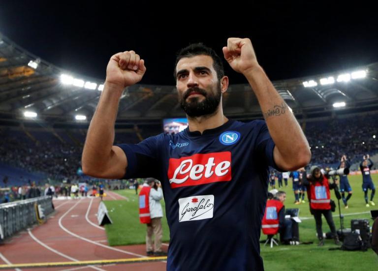 Serie A: Ρετιρέ για Νάπολι και Γιουβέντους | Newsit.gr