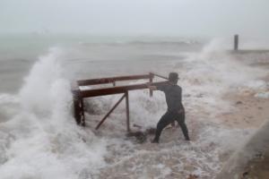Κυκλώνας Μαρία: Τουλάχιστον 15 νεκροί στην Καραϊβική