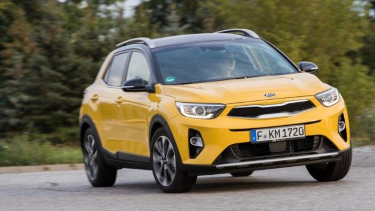 Δοκιμάζουμε το Kia Stonic, τη νέα πρόταση στα μικρά SUV [pics] | Newsit.gr