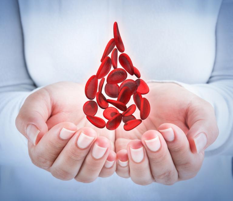 Προσοχή στα πεσμένα ερυθρά αιμοσφαίρια: Τι θα νιώσετε και πώς να τα αυξήσετε | Newsit.gr