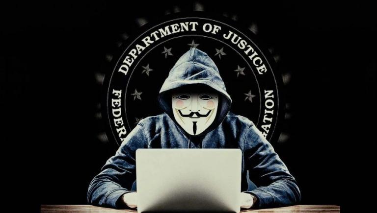 Anonymous: Νέες απειλές! «Τα χειρότερα έρχονται» | Newsit.gr