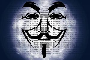 """Οι Anonymous """"χτύπησαν"""" την Ελλάδα"""