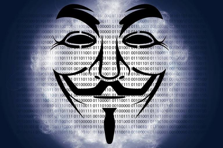 Οι Anonymous «χτύπησαν» την Ελλάδα | Newsit.gr