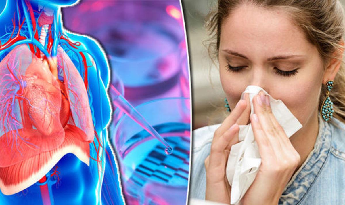 Τα επίμονα συμπτώματα γρίπης μπορεί να συνδέονται με θανατηφόρο γενετική διαταραχή – Πότε θέλει προσοχή!   Newsit.gr