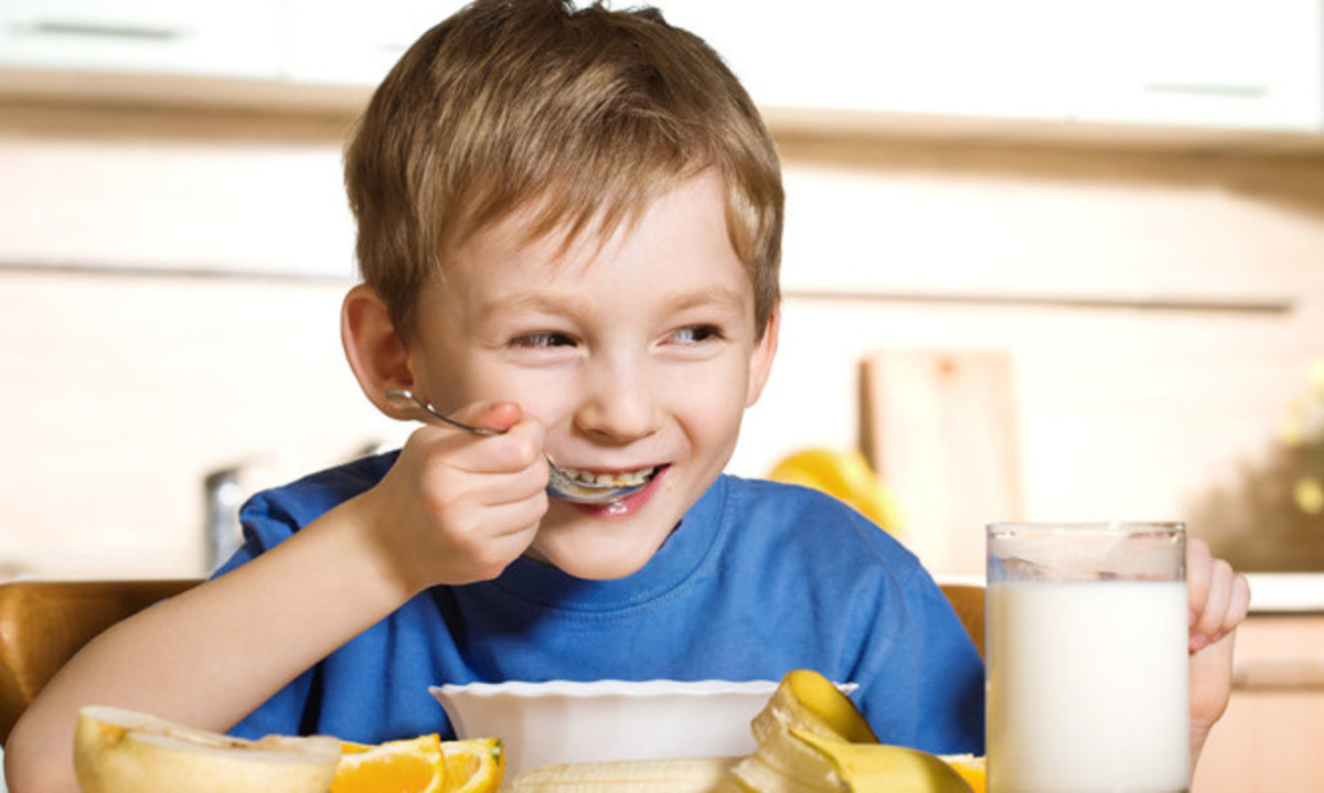 Υγιεινές και γρήγορες επιλογές για το πρωινό του παιδιού πριν το σχολείο [vid]   Newsit.gr