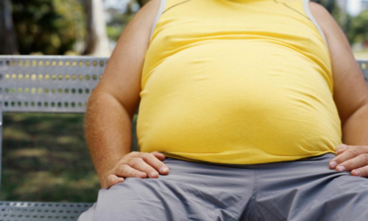 Τα περιττά κιλά συνδέονται με 8 τύπους καρκίνου – Ποια είναι τα όρια του ΔΜΣ για εσάς [υπολογισμός] | Newsit.gr