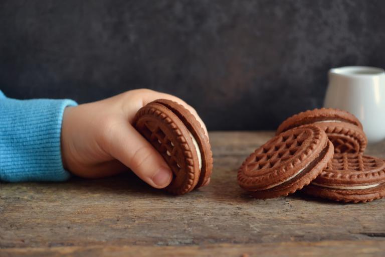 Τι θα συμβεί στο παιδί σε 10 μέρες, αφότου του κόψετε την επιπλέον ζάχαρη | Newsit.gr