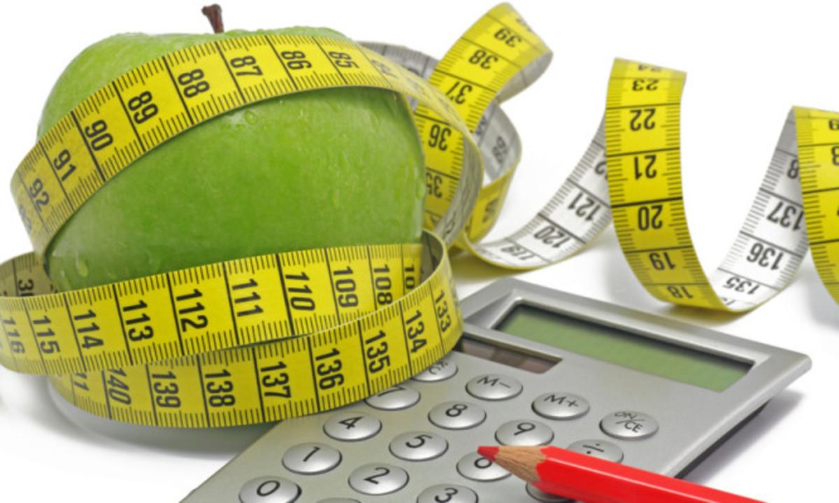 Με πόσες θερμίδες θα χάνετε κιλά σταθερά – Το online εργαλείο της κυβέρνησης των ΗΠΑ | Newsit.gr