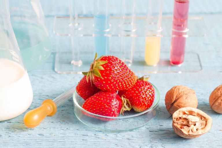 Το τεστ που δείχνει αν κάποιος έχει ξεπεράσει μια τροφική αλλεργία | Newsit.gr