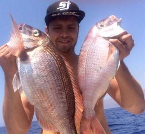 Κρήτη: Τα τρόπαια των νεαρών ψαράδων που ζήλεψαν ακόμα και επαγγελματίες [pics]