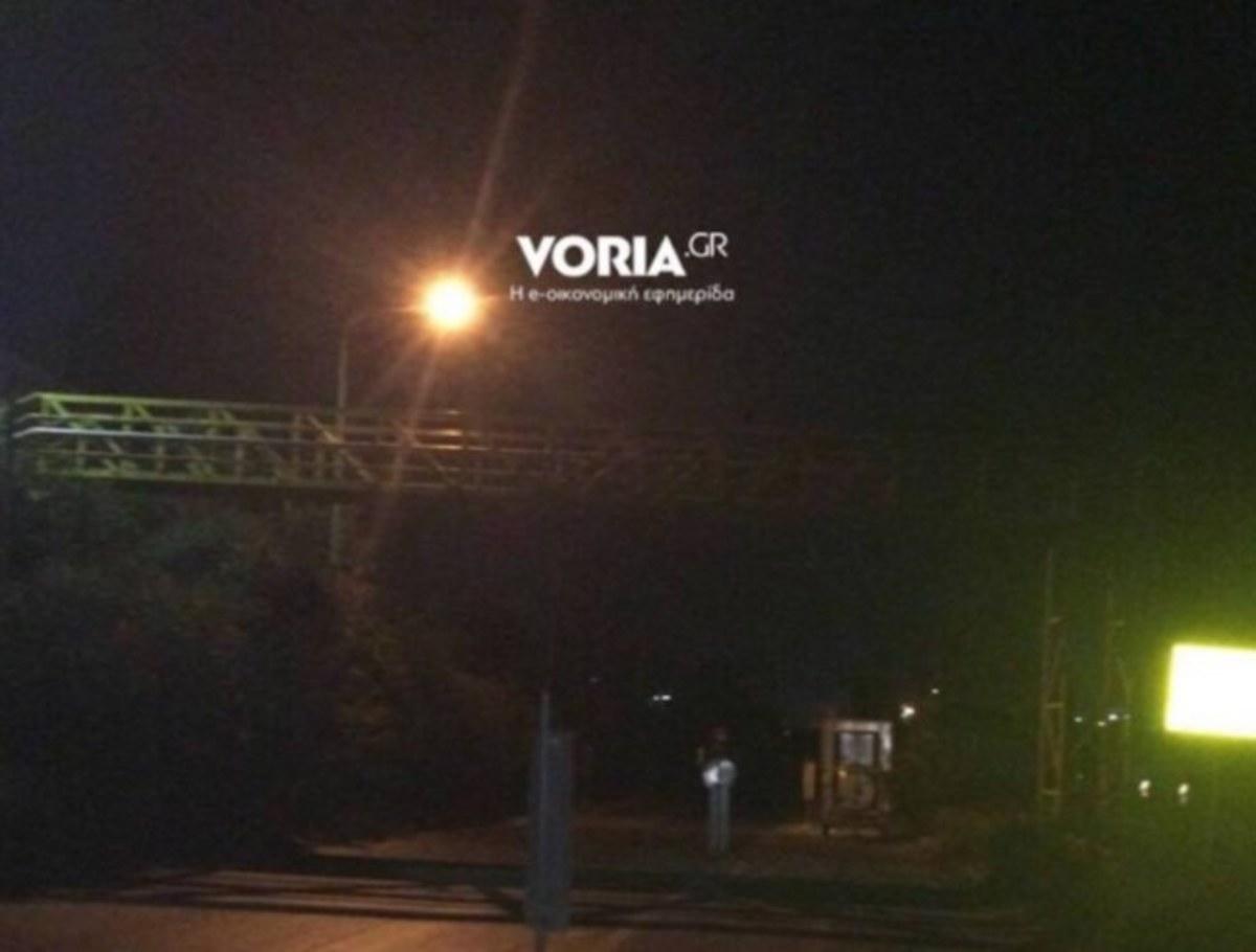 Θεσσαλονίκη: Κρεμάστηκε σε αυτή τη γέφυρα μετά από ερωτική απογοήτευση – Σοκάρει η αυτοκτονία του νεαρού [pics] | Newsit.gr