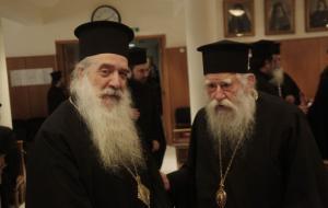 Χίος: Το ξέσπασμα του μητροπολίτη Ευσέβιου στον Αλέξη Τσίπρα – «Θέατρο του παραλόγου αυτό που βλέπουμε»!