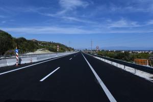Μακεδονία: Κλείνει τμήμα της εθνικής οδού Θεσσαλονίκης – Καβάλας λόγω έργων!