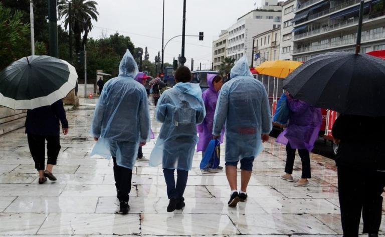 Καιρός: Έρχονται βροχές και καταιγίδες – Δείτε σε ποιες περιοχές | Newsit.gr